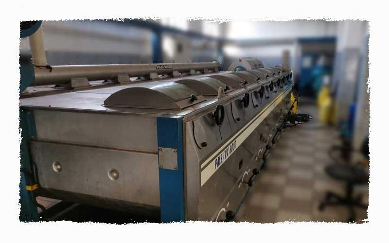 gurmelove-fabrika